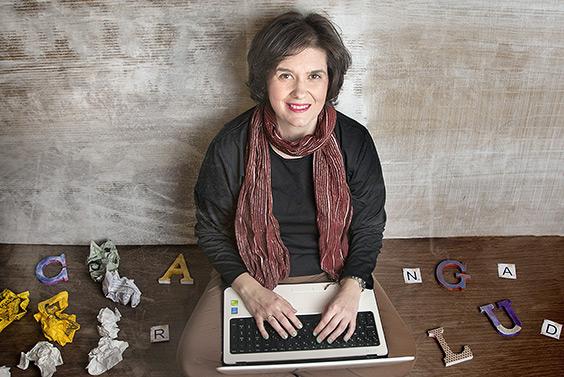 Consultoría Carolina Lacruz
