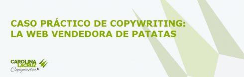 caso practico de copywriting