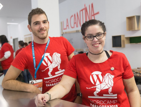 wordcamp zaragoza 2018